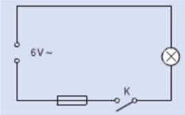 Sơ đồ mạch điện đơn giản