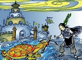 Truyền thuyết An Dương Vương