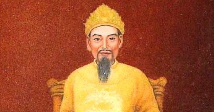Nhân vật Hồ Quý Ly