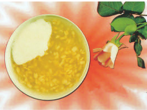 Chè hoa cau