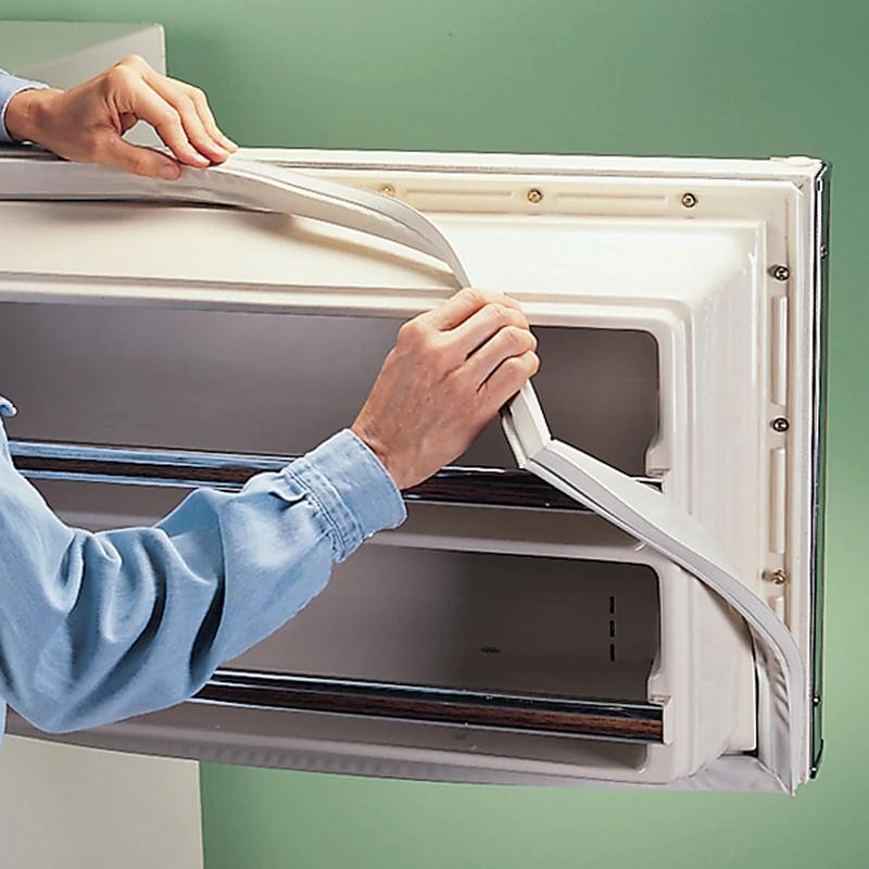 Kiếm tra xem gioăng tủ lạnh nhà bạn có bị hở hay không bằng ba cách thử đơn giản