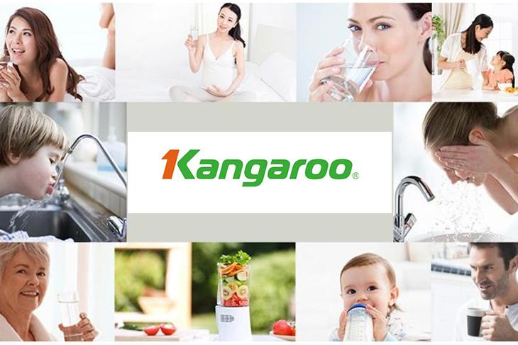 Tầm nhìn của Kangaroo muốn mang lại giá trị cho cộng đồng