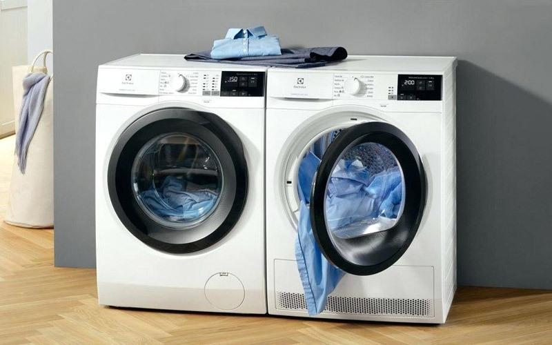 Sử dụng máy sấy một cách hiệu quả, tiết kiệm điện