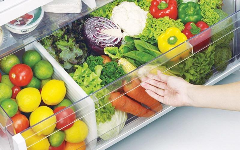 Hãy cách ly các thực phẩm thải ra khí ethylene nhé!