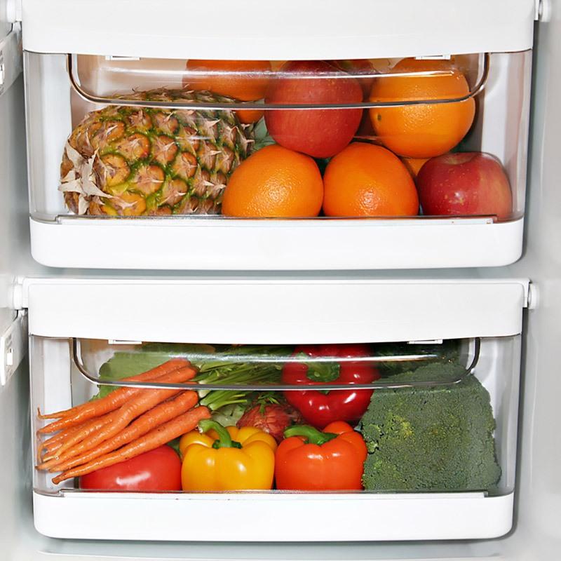 Vệ sinh tủ lạnh giúp bạn bảo quản thực phẩm tốt hơn và nâng cao tuổi thọ thiết bị