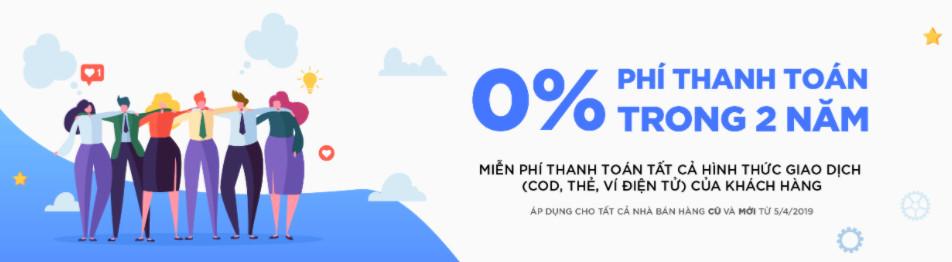 Bán hàng Online trên Tiki