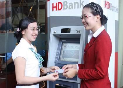 Các phương thức chuyển tiền tại HD Bank