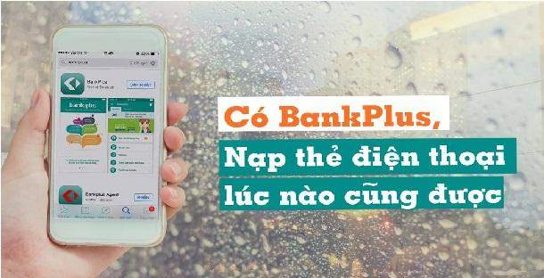 dịch vụ Bankplus NamABank
