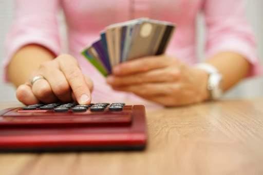 Biểu phí thẻ tín dụng Nam Á