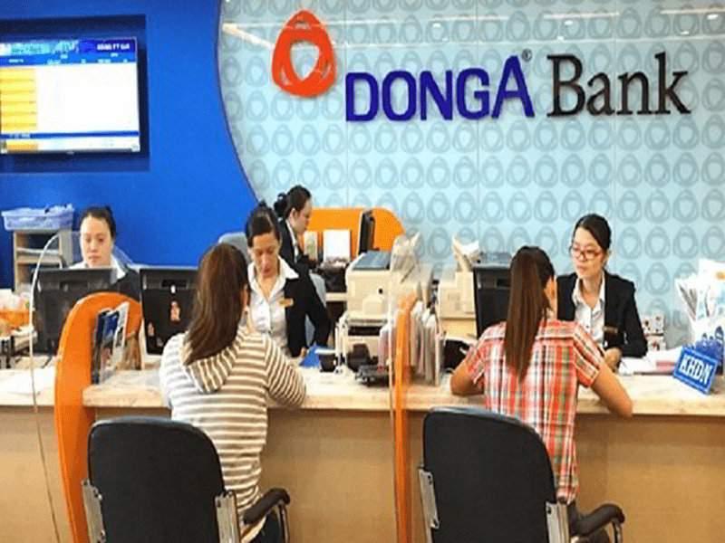 Thủ tục hủy thẻ ATM Đông Á