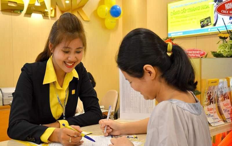 Đăng ký dịch vụ SMS Banking tại ngân hàng Nam Á