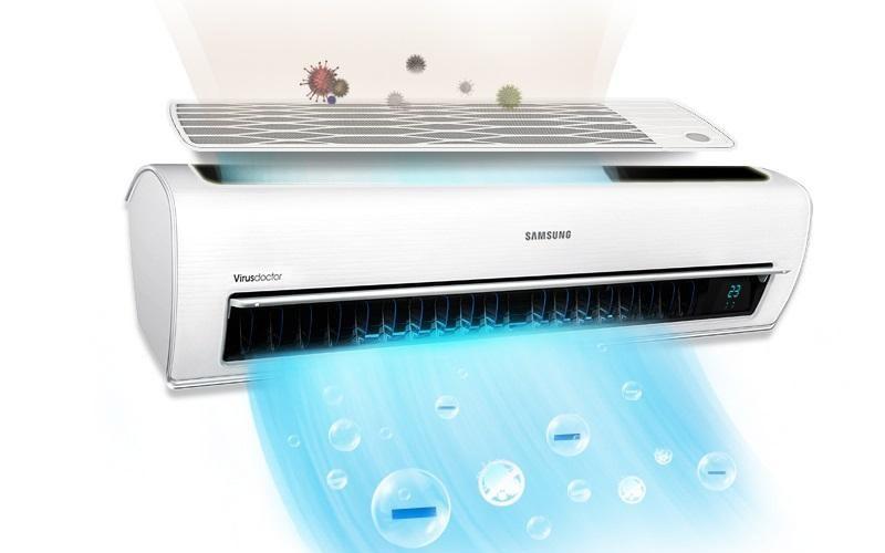 Không nên dùng điều hòa có nhiệt độ quá thấp
