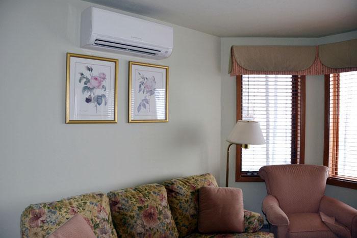 Mùi khó chịu có thể sinh ra từ các vật dụng trong nhà