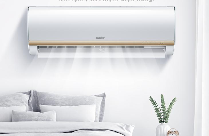 Chế độ tiết kiệm năng lượng ECO tiết kiệm điện năng