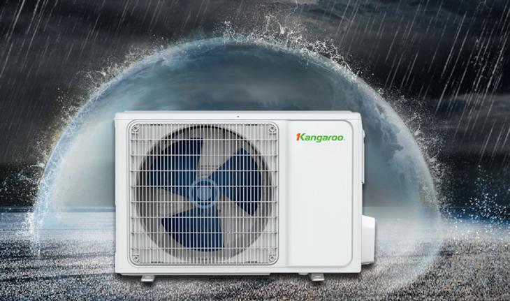 Dàn nóng máy lạnh Kangaroo