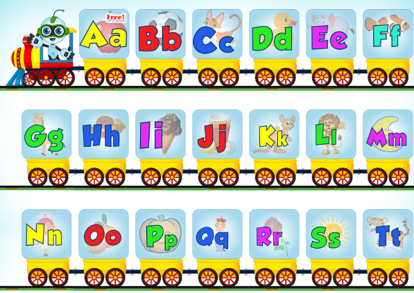 English learning software for preschoolers