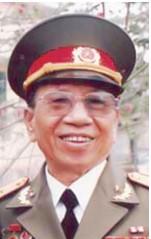 Thiếu tướng Vũ Ngọc Nhạ (1928 - 2002)