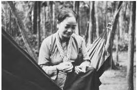Nguyễn Thị Định (1920 - 1992)