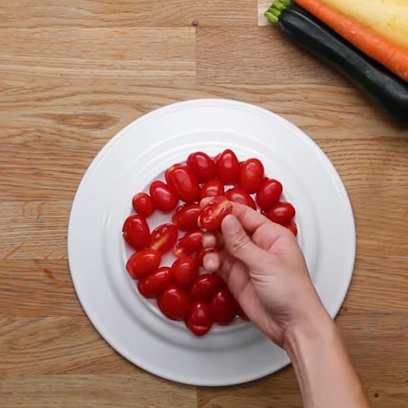 Nén cà chua